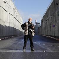 Koudelka Shooting Holy Land | Edinburgh Screening with Q&A