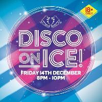 Disco on Ice!