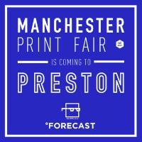 Manchester Print Fair comes to Preston