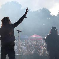 Wannasee Tribute Festival - Bishop Auckland