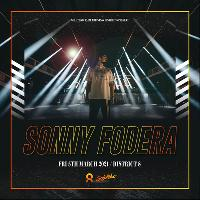 sonny fodera pres solotoko 2021 tour - Dublin