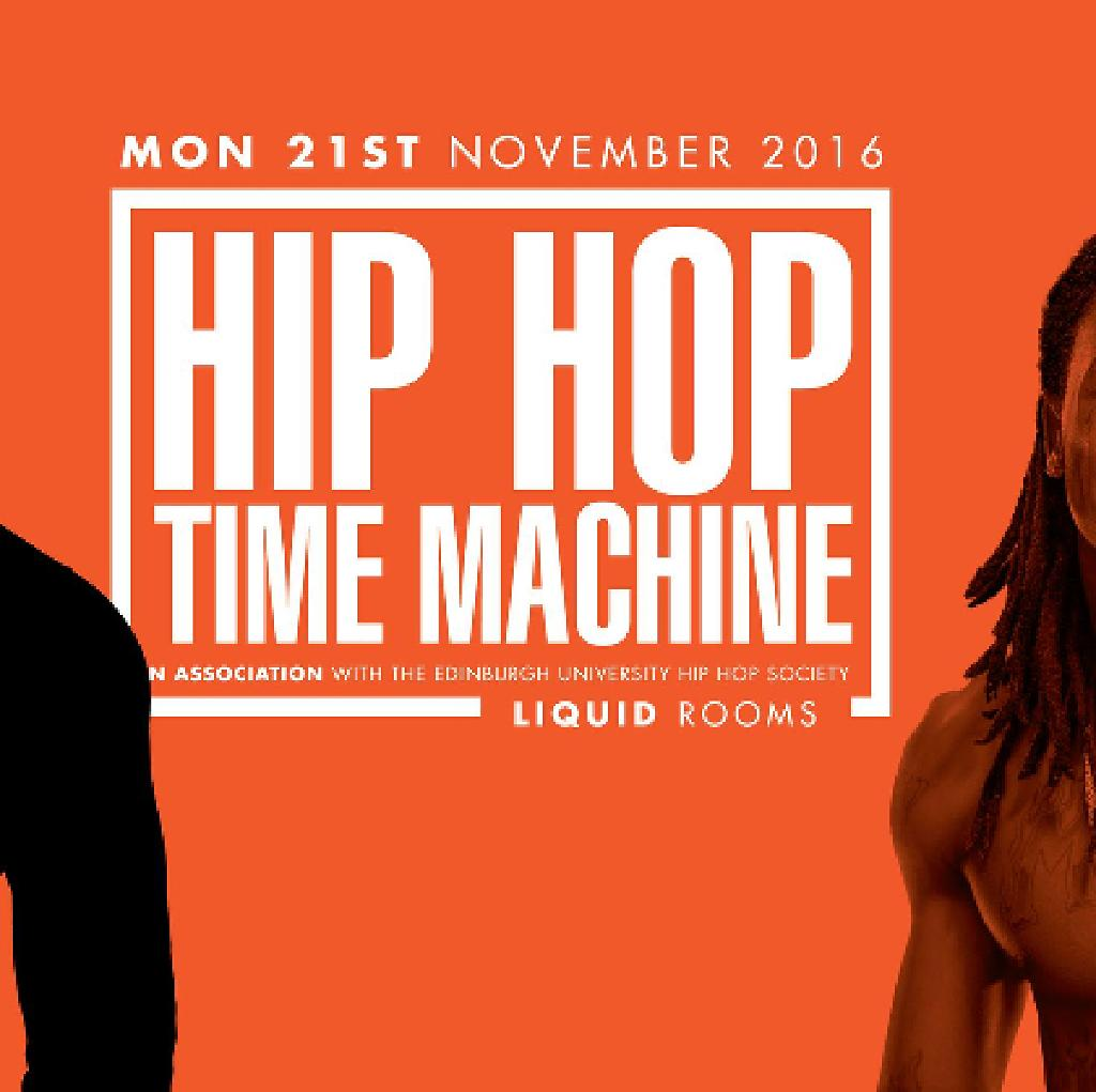 hip hop machine