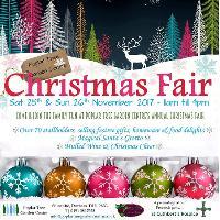 Magic of Christmas Fair
