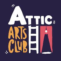 Attic Arts Club - a pop-up arts festival in Crystal Palace