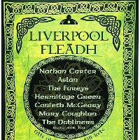 Liverpool Irish Fleádh
