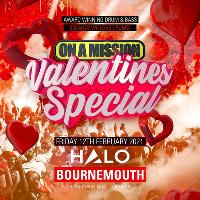 ON A MISSION - Valentines Special