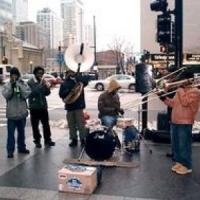 Fiesta Bombarda Leeds Carnival w/ Hypnotic Brass Ensemble