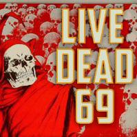 Live Dead 69 perform