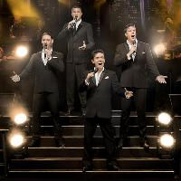 Il Divo: Castles And Country Tour featuring Michael Ball