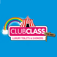 Club Class Campsite at V Festival Weston Park