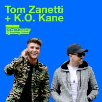 Tom Zanetti & K.O Kane