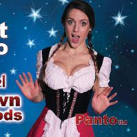 Hansel & Gretel Go Down in the Woods: Adult Panto