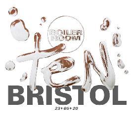 Boiler Room TEN: Bristol Tickets | Motion Bristol  | Fri 5th March 2021 Lineup