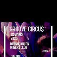 groove circus
