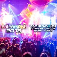 Coloursfest 2018