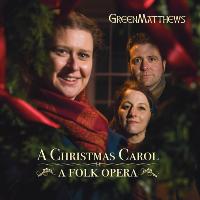 A Christmas Carol: A Folk Opera