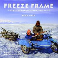 Author Event - Doug Allan: Wild Images, Wild Life