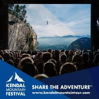 Kendal Mountain Festival UK Tour 2017!