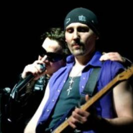 U2 Tribute Night Tickets | 2Funky Music Cafe Leicester  | Fri 8th November 2019 Lineup