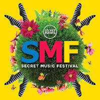 Secret Music Festival 2017 // Official Afterparty