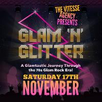 Glam 'N' Glitter