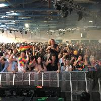 The Birmingham Pride Dance Arena 2018