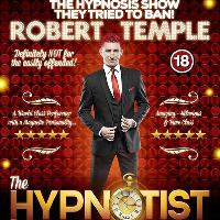 Robert Temple - The Hypnotist Live & Outrageous