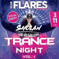 TRANCE NIGHT VOL.1