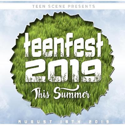 Teen Scene Parties - Teenfest