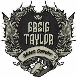 Greig Taylor Blues Combo with Reece Hillis