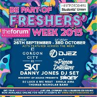 Freshers' Welcome Party