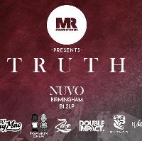 MR Promotions Presents Truth