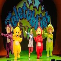 Tinky Winky, Dipsy, Laa-Laa and Po