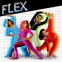 FLEX // 80s Disco // Fri 6th April // Night & Day