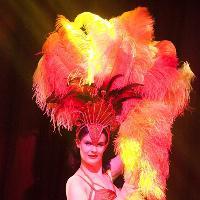 The Twilight Tease Burlesque Revue