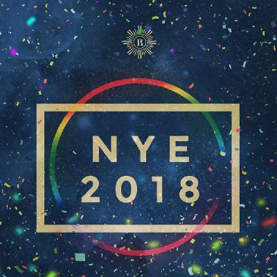 New Years Eve at Revolution Sheffield