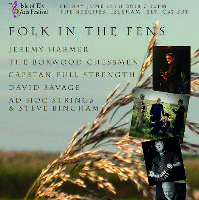 Folk in the fens