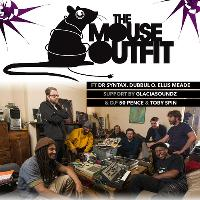 The Mouse Outfit live @ 23 Bath St Frome