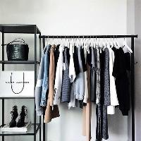 Style Swap Closet Sale