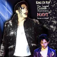 King of Pop - The Legend Continues