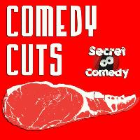 Comedy Cuts with headliner TBA