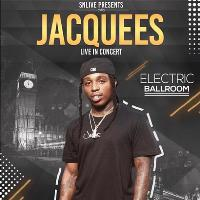 Jacquees Live in Concert