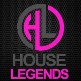 House Legends Presents K Klass & Jon Pleased Wimmin