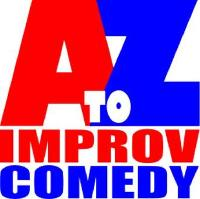 A to Z improv comedy: Monthly Show