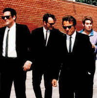 Cult Cinema Night - Reservoir Dogs