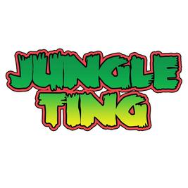 Bloc2Bloc Jungle Ting - Halloween Special