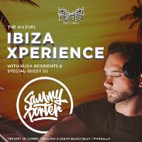 A- Level Thursday | IBIZA Experience with Guest DJ Sammy Porter