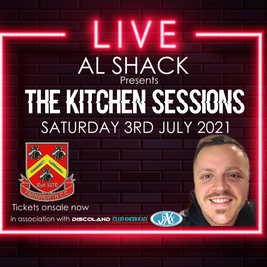 The Kitchen Sessions LIVE