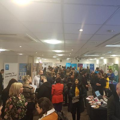 Derby Careers Fair
