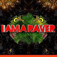 I Am A Raver Christmas